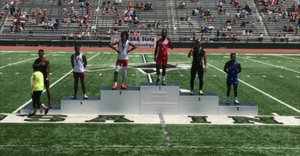 State Track & Field Results