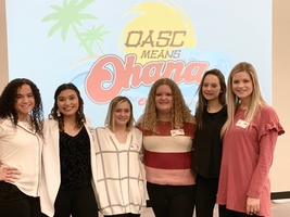 CHS to host State Convention 2022