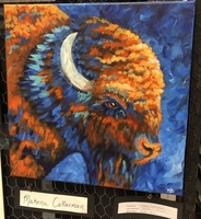 Cache High School Art Show