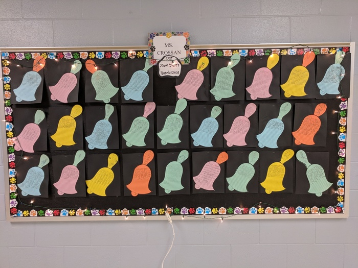 Bulletin Board Spotlight