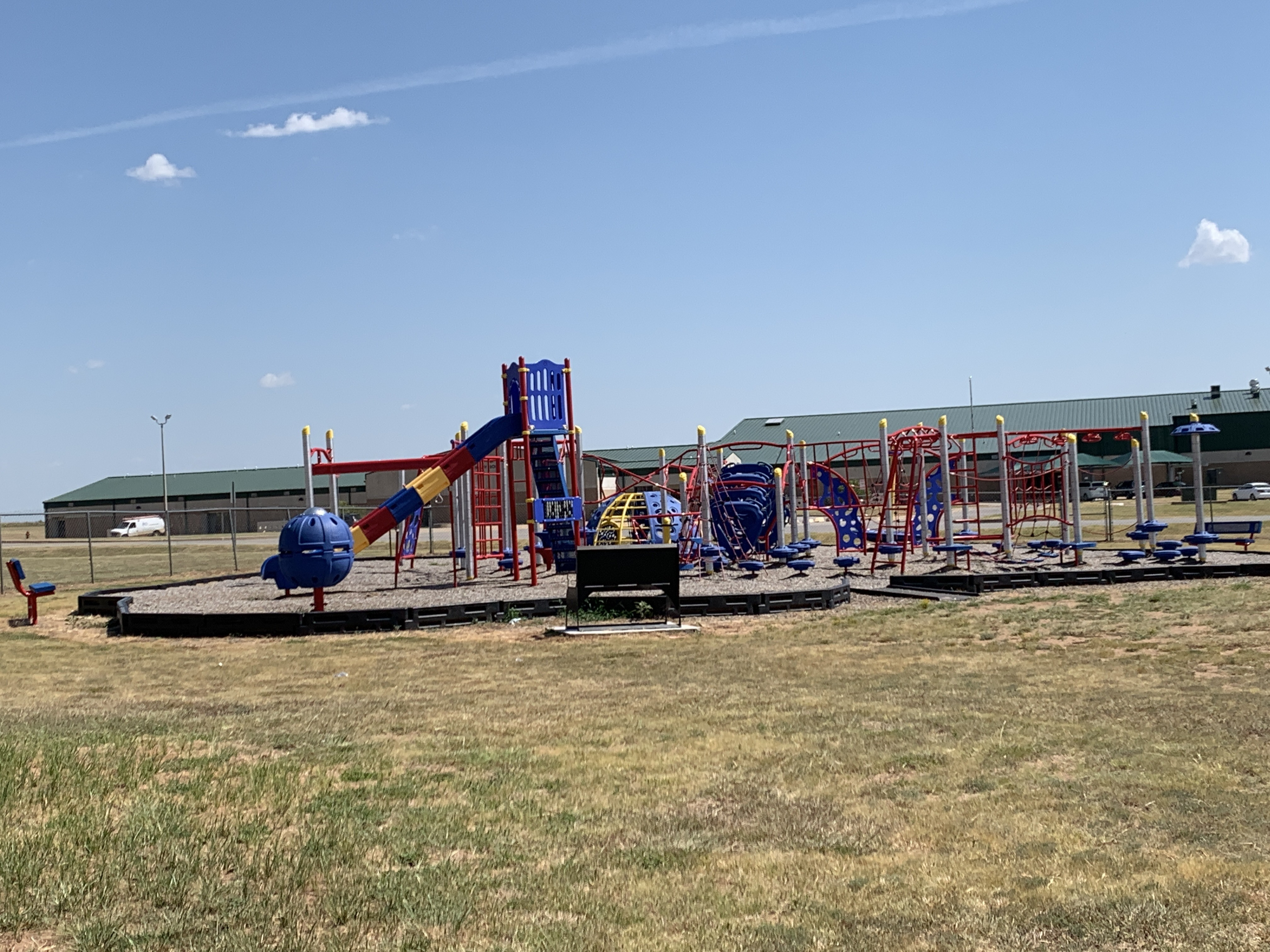 BOND Int Playground Pic 2